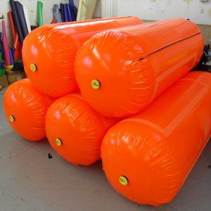 Swim buoy hire