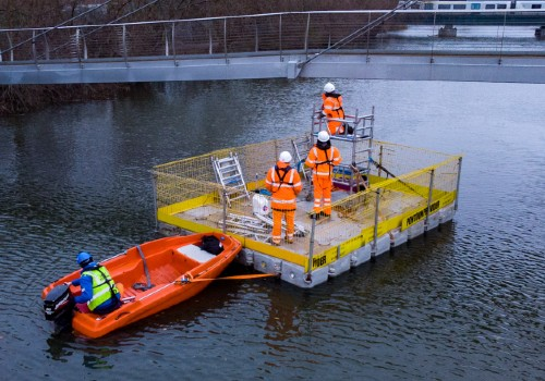 safety boat services